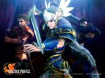 Wallpapers Valkyrie Profile: Lenneth