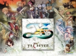 Wallpapers Ys Seven