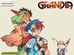 Wallpapers Grandia