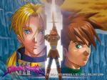 Wallpapers Shining Force III scenario 3