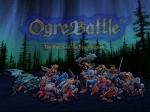 Wallpapers Ogre Battle: The March of the Black Queen