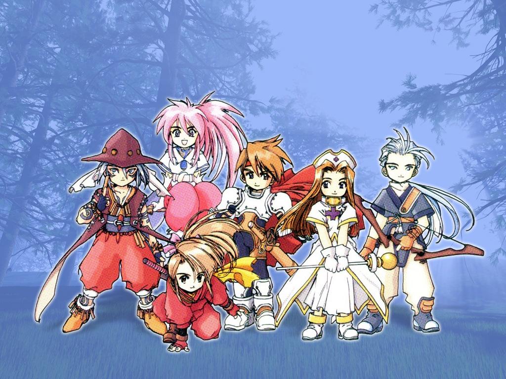 Tales of Phantasia (Import) FAQ/Walkthrough v1.3 ...