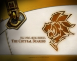 Wallpapers Final Fantasy Crystal Chronicles: The Crystal Bearers