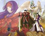 Wallpapers Fire Emblem: Radiant Dawn