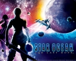 Wallpapers Star Ocean: The Last Hope