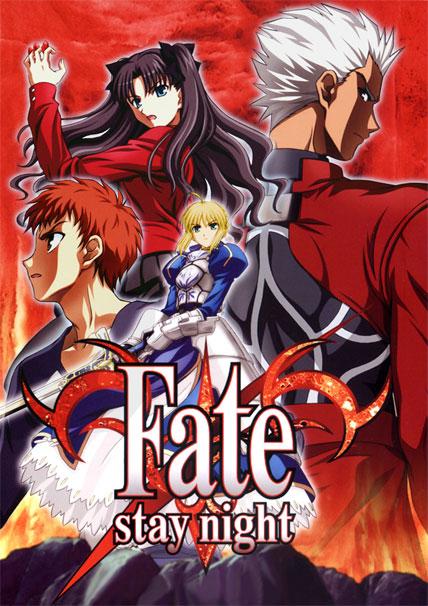 Fate/Stay Night | Fate/zero Intro